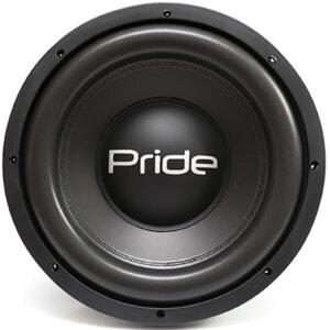 Pride HP 12 D1.6