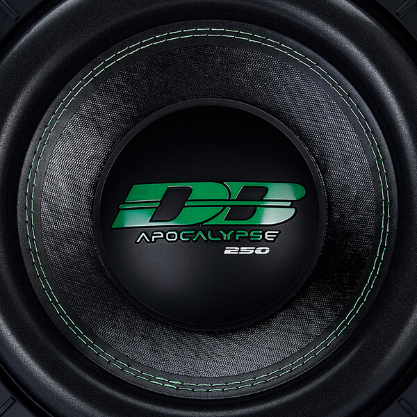 APOCALYPSE DB-SA252 D1/D2