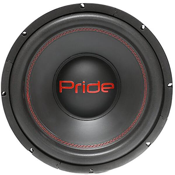 """Pride Eco 10"""" 300 W"""