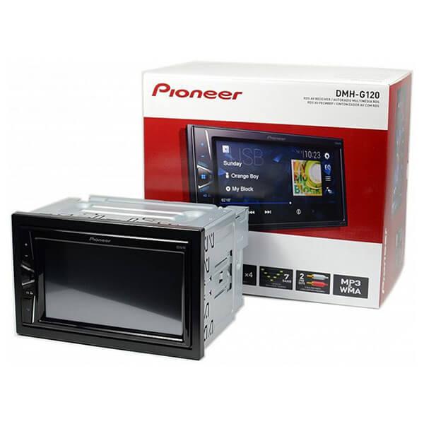 Pioneer DMH-G120