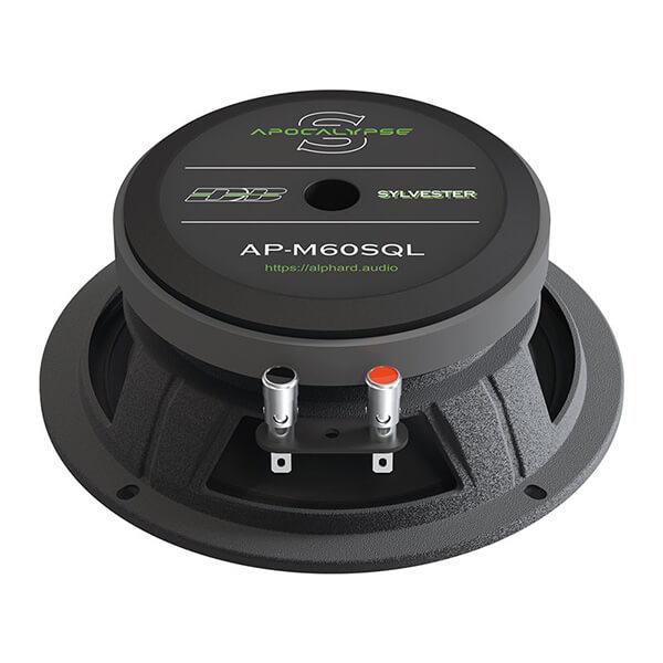 Apocalypse AP-M60SQL