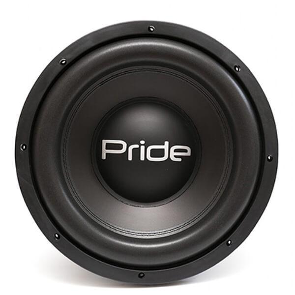 "Pride HP Light 15"" 1200 W"