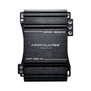 Apocalypse AAP-550.1D Atom Plus